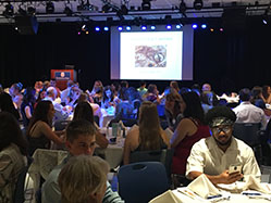 Sophomore Class Opening Dinner