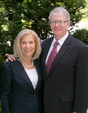 paul w. and judy s. ware