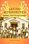 Latino Mennonites book jacket