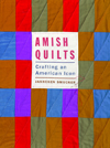 Amish Quilts book jacket
