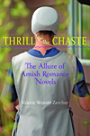 Thrill of the Chaste book jacket