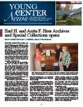 Young Center News - Fall 2014 PDF