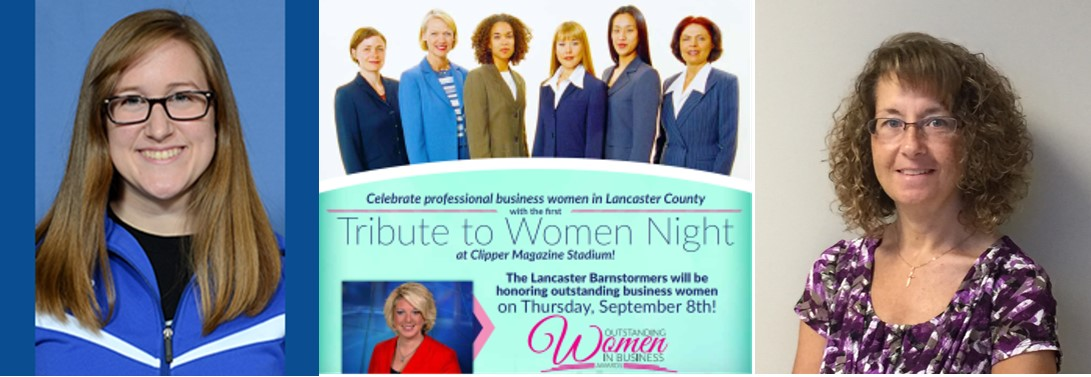 Tribute to Women Business