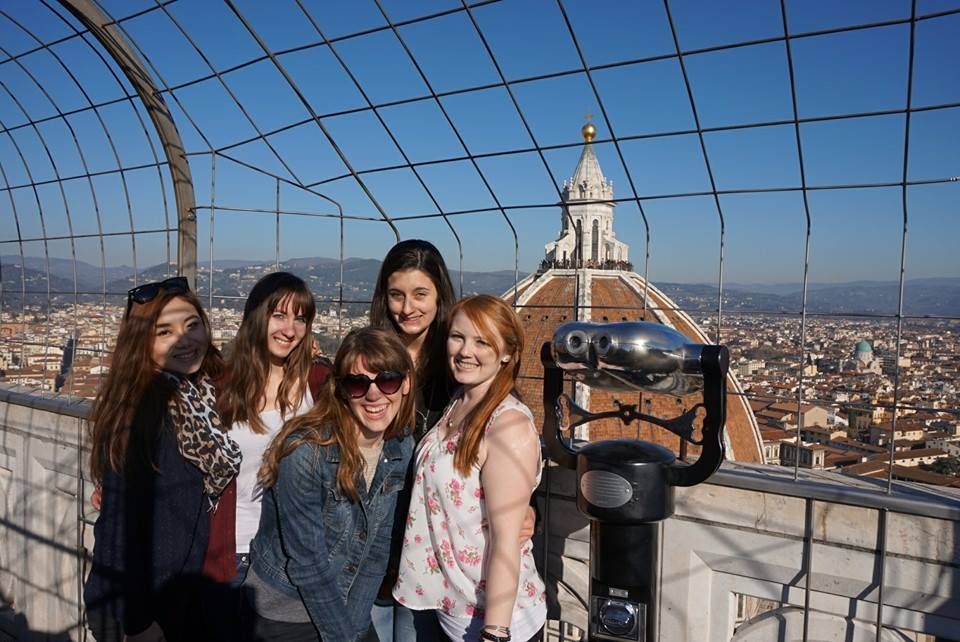 Etown Study Abroad - Home | Facebook