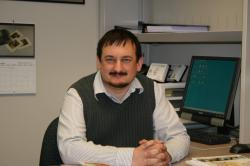 Bogdan Doytchinov, Ph.D.