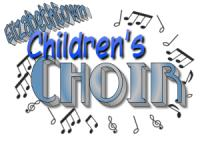 Elizabethtown Children's Choir Logo
