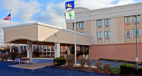 Holiday Inn Harrisburg