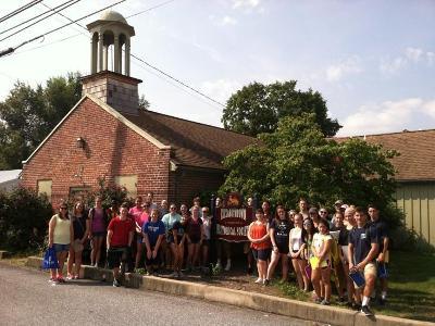 Elizabethtown Historical Society