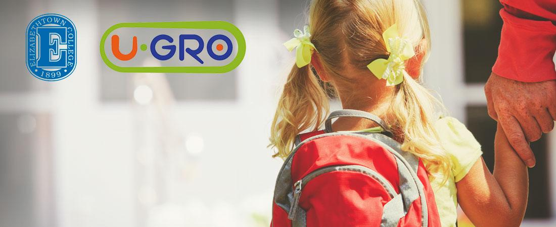 Lab School Partnership with U-GRO Learning Centres