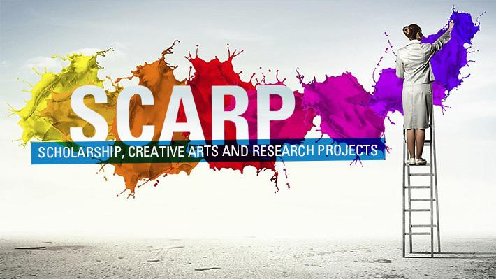 Summer Scholarship, Creative Arts and Research Projects