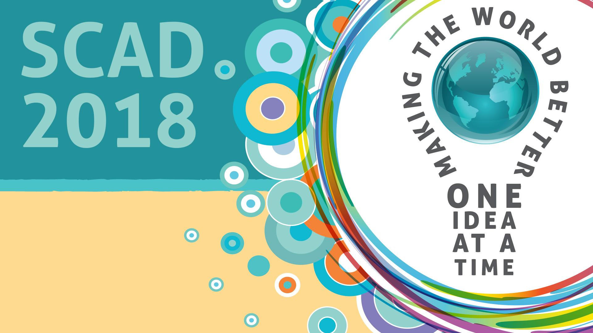 Submission Period Open for SCAD 2018