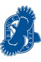 Blue Jay Logo 1988-2010