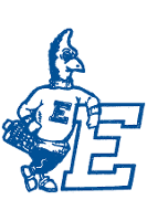 First Official Blue Jay Mascot - 1973
