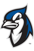 Current Blue Jay Mascot