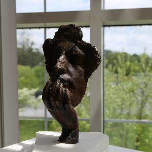 Best in Sculpture, Cooper Siegel