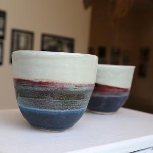 Best In Ceramics, Victoria Bueti