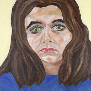 Best in Painting, Kristina Worobey