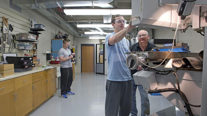 Engineering Labs