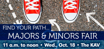 Majors and Minors Fair