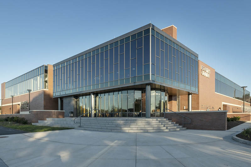 Bowers Center