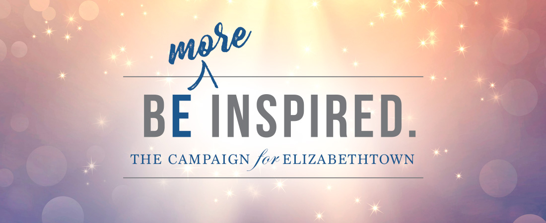 BE More Inspired