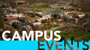 Events At Elizabethtown College Elizabethtown College