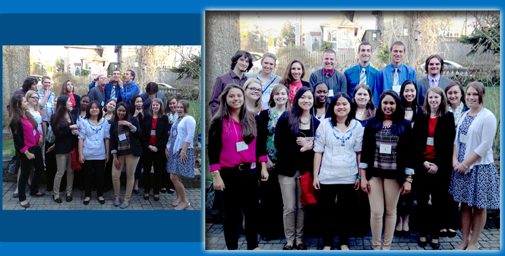 Job Shadow Day 2012