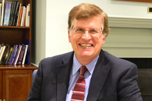 fletcher mcclellan dean of faculty