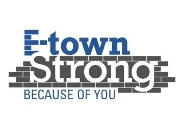 Etown Strong Logo