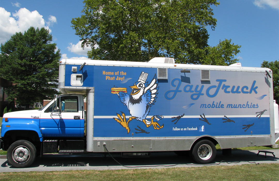 The Jay Truck