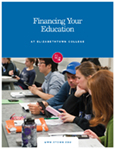 Financing Your Education 2014 -2015