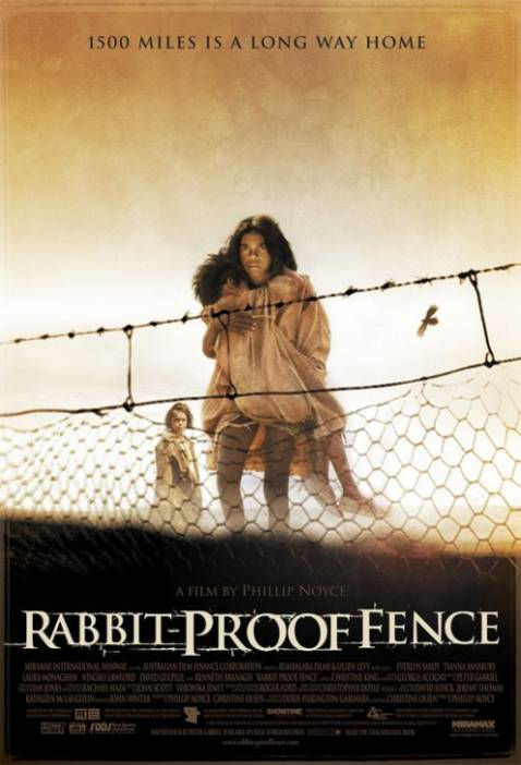 GFF - Rabbit Proof Fence