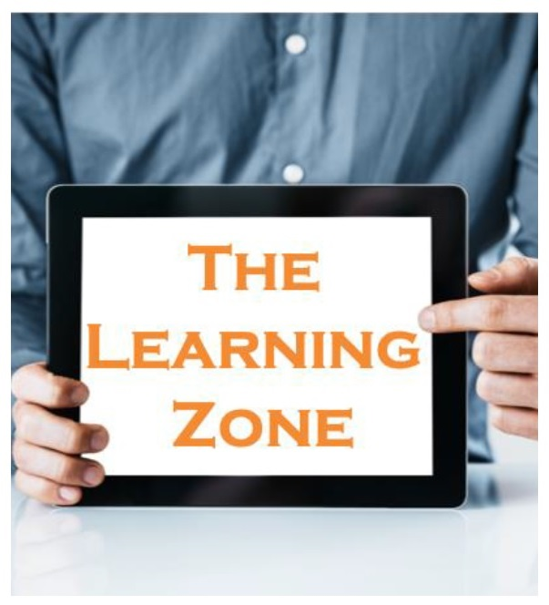 learning zone