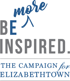 Be More Inspired Verticle Logo