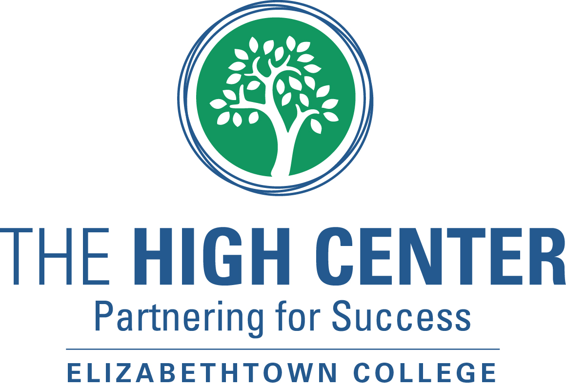 the high center