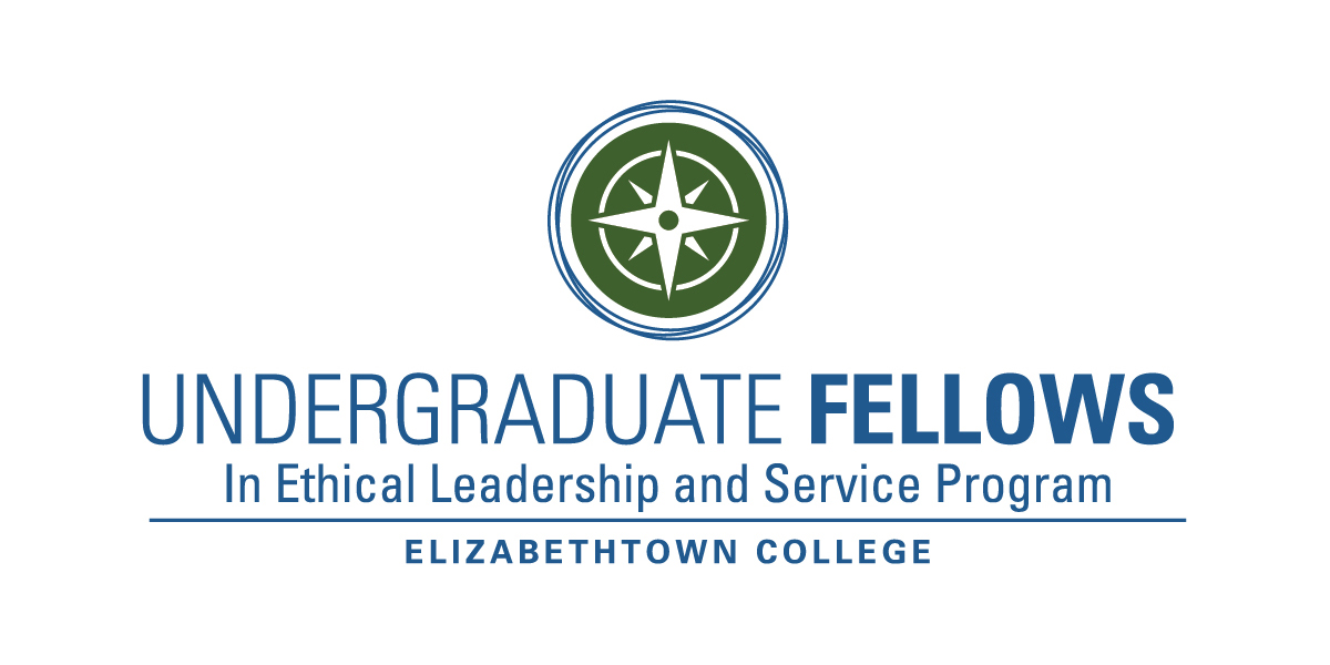 undergraduate fellows in ethical leadership and service program