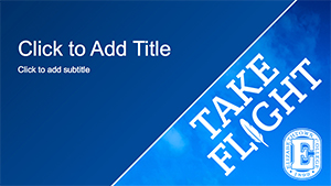Take Flight PowerPoint