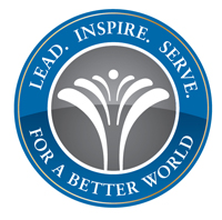 strikwerda inauguration seal lead inspire serve for a better world