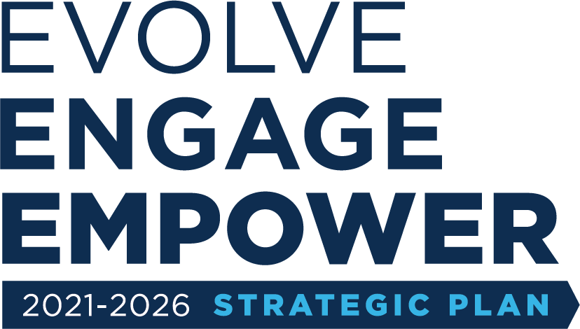 Evolve Engage Empower