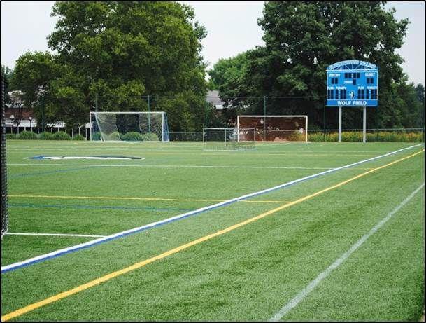 Sports Facilities Elizabethtown College