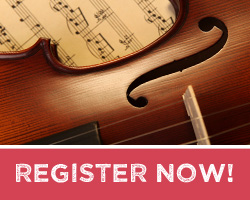 Register now for the Elizabethtown College Summer Music Camp
