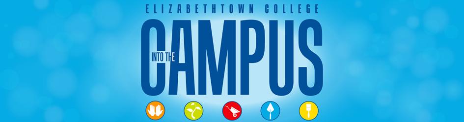 Into the Campus logo