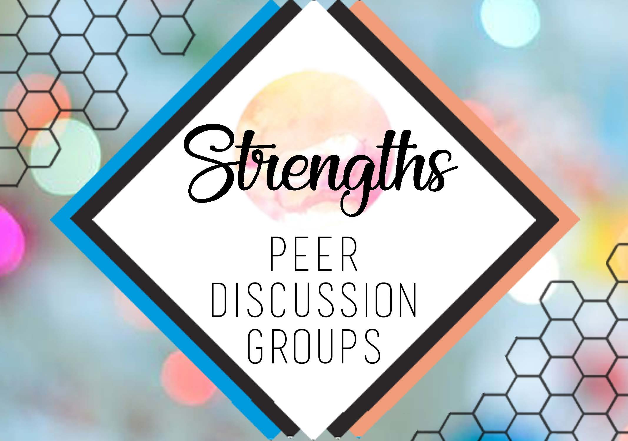 strengths peer discussion groups