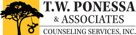 T.W. Ponessa Logo