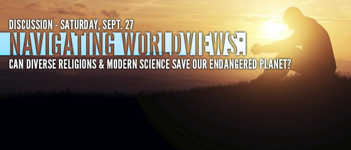 Navigating worldviews