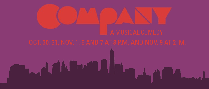 Company, the musical