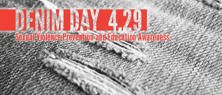 Denim Day USA