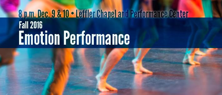 Emotion Performance