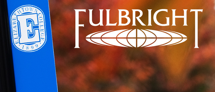 Best Friends Earn Fulbright