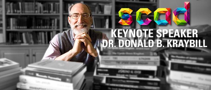 SCAD - Keynote